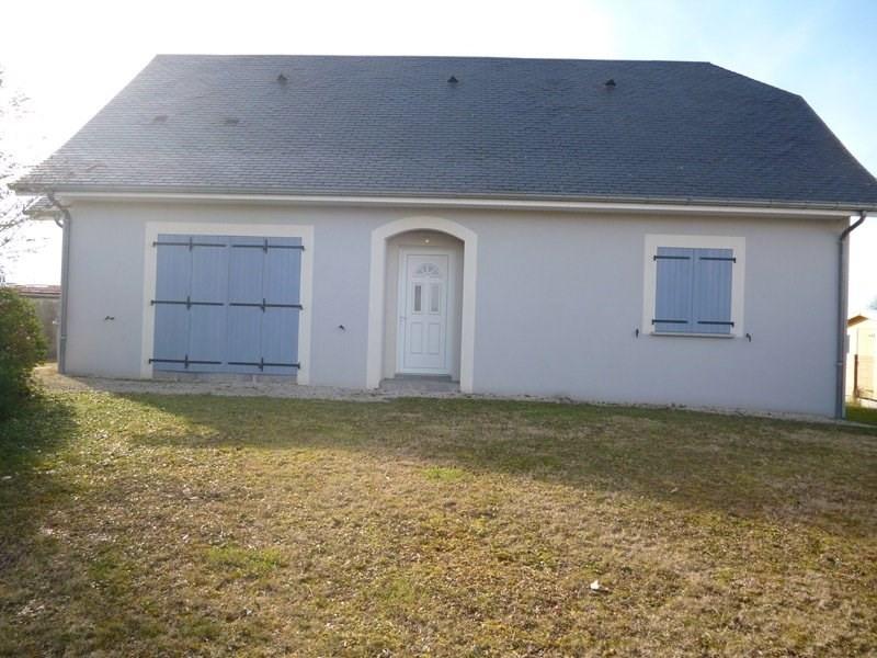 Location maison / villa Horgues 800€ CC - Photo 5