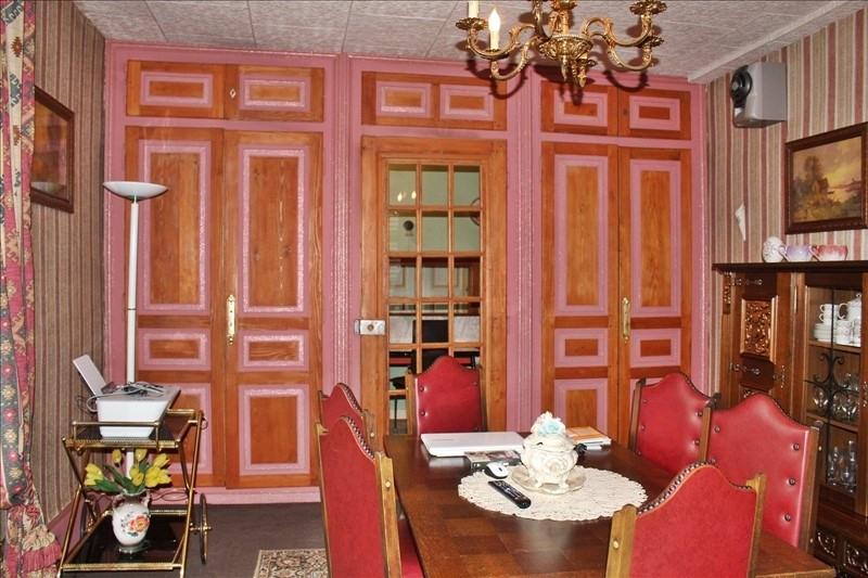 Sale house / villa Moussey 129000€ - Picture 2