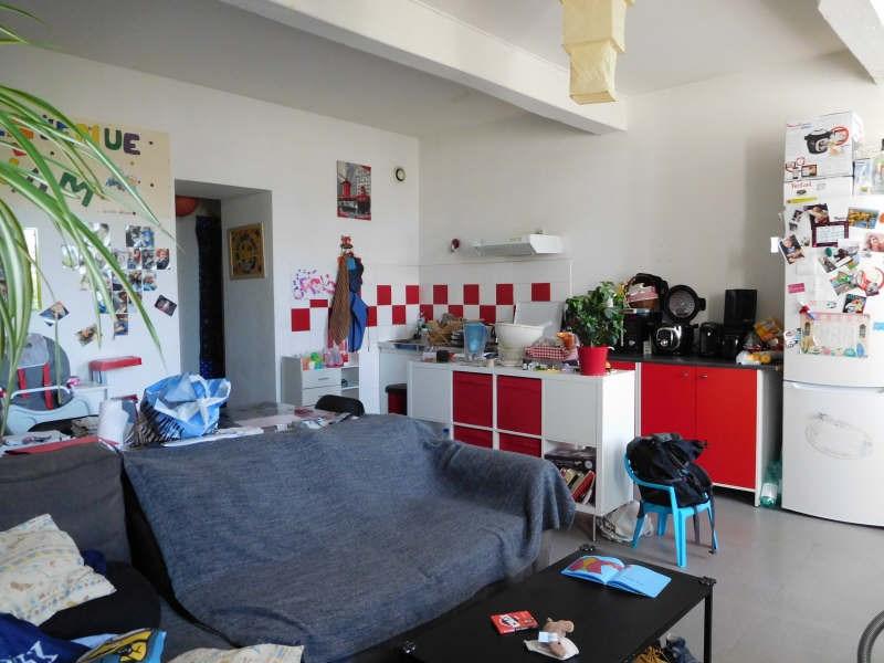 Rental apartment Cubzac les ponts 550€ CC - Picture 1