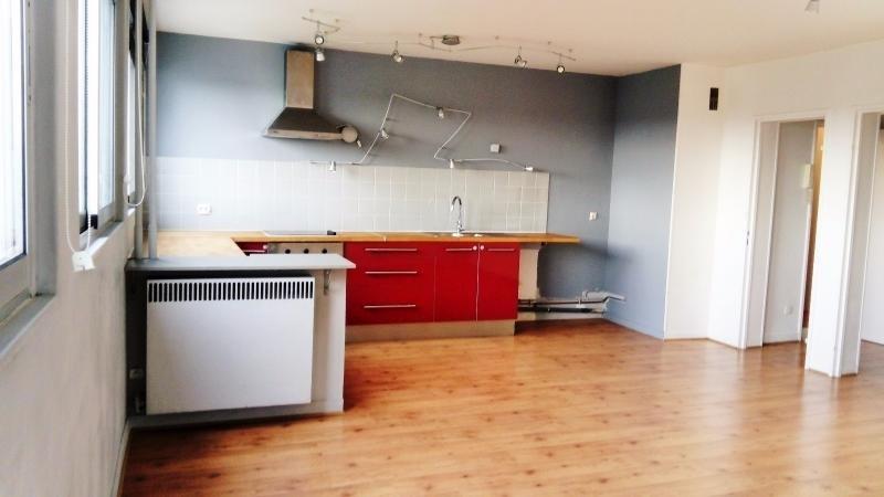 Vente appartement Sucy en brie 185000€ - Photo 2