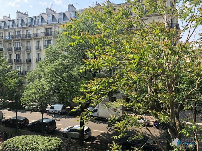 Vente de prestige appartement Paris 14ème 1149500€ - Photo 14