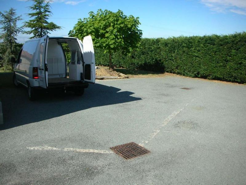 Sale house / villa Le chay de saujon 399000€ - Picture 7