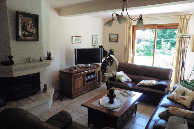 Sale house / villa Pont l abbe 346 500€ - Picture 6