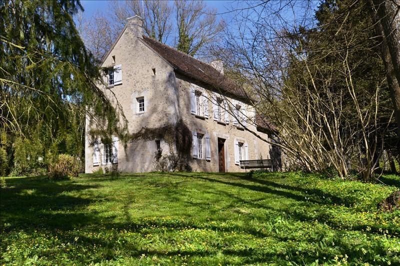 Vente maison / villa Mortagne au perche 304000€ - Photo 2