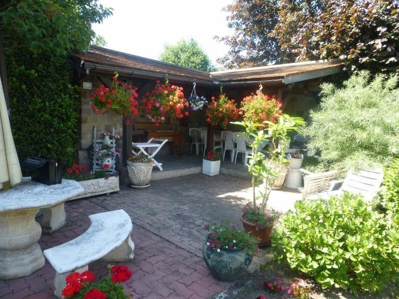 Vente maison / villa Groslay 495000€ - Photo 3