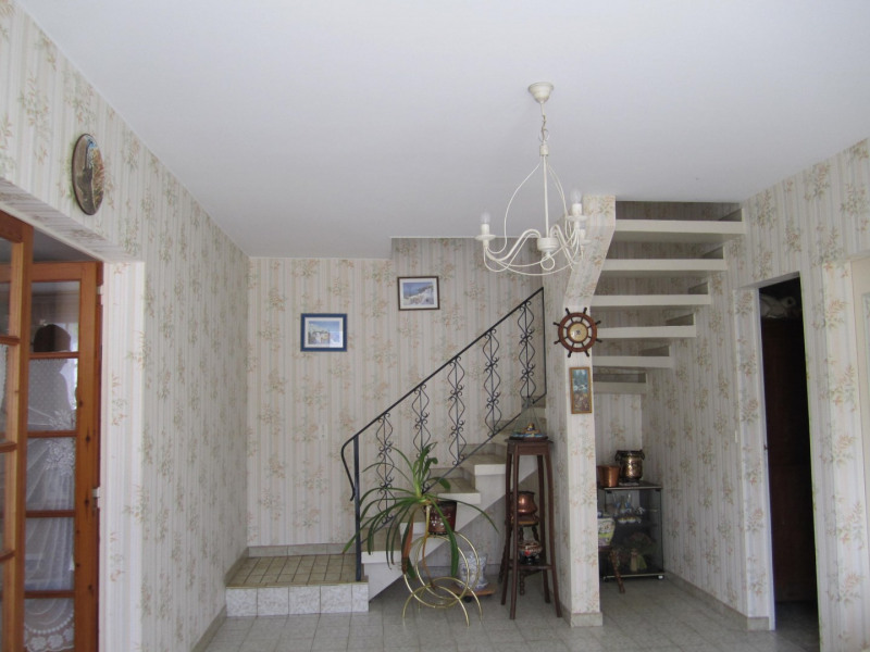 Sale house / villa Barbezieux saint hilaire 180000€ - Picture 4