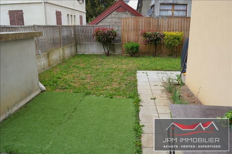 Investment property apartment Marnaz 167000€ - Picture 3