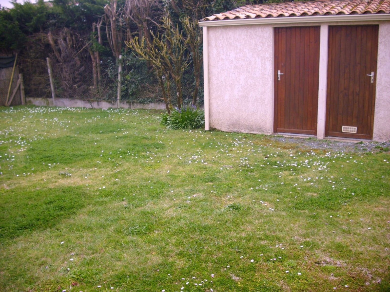 Location vacances appartement Saint-palais-sur-mer 320€ - Photo 7