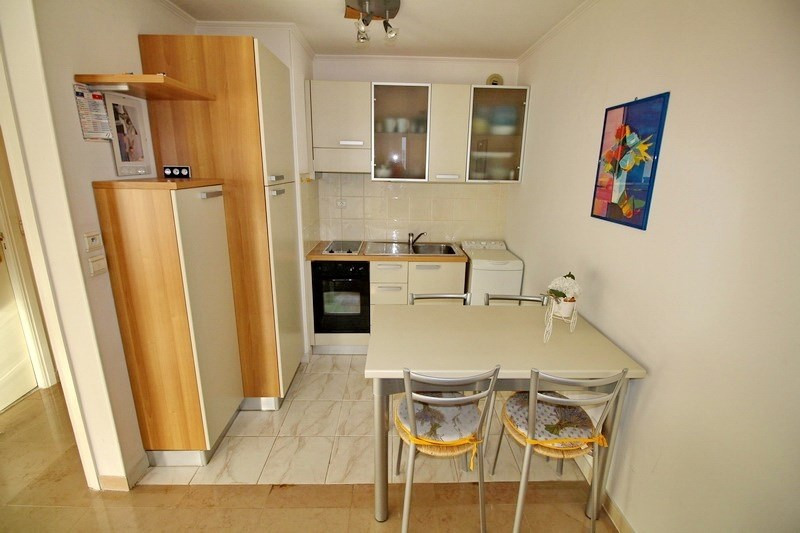 Sale apartment Nice 260000€ - Picture 5