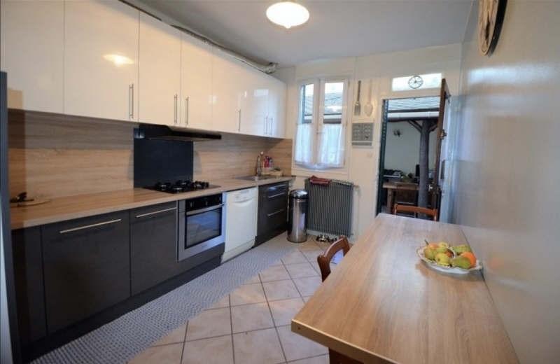 Vente maison / villa Houilles 517500€ - Photo 2