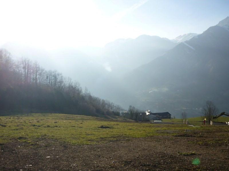 Vente terrain Beost 63500€ - Photo 2
