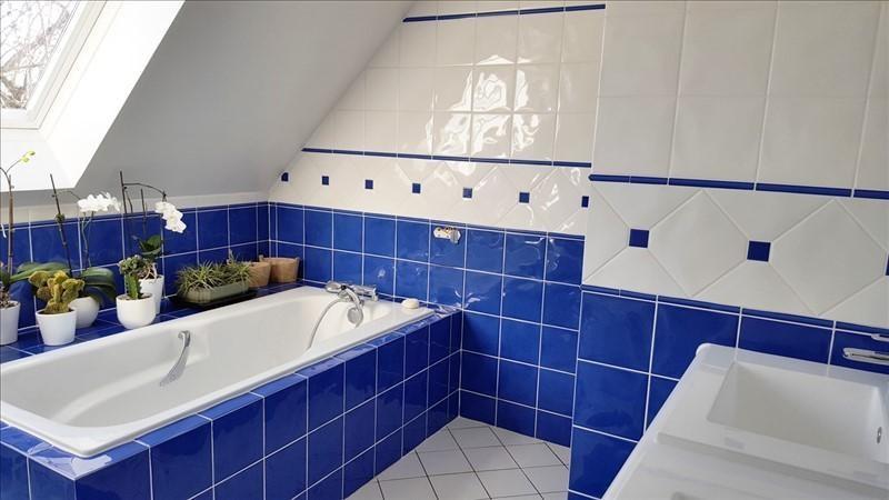 Revenda casa Jouy le moutier 399000€ - Fotografia 7
