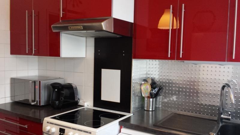 Location appartement Hoenheim 580€ CC - Photo 5