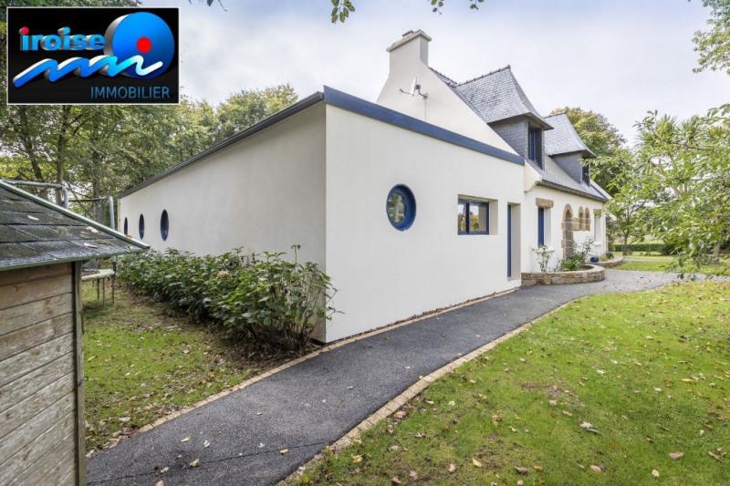Deluxe sale house / villa Brest 614000€ - Picture 9