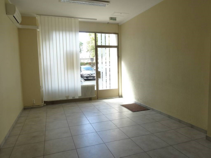 Location local commercial Avignon 1 100€ CC - Photo 1