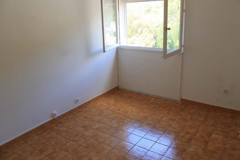 Sale apartment La garde 251000€ - Picture 7