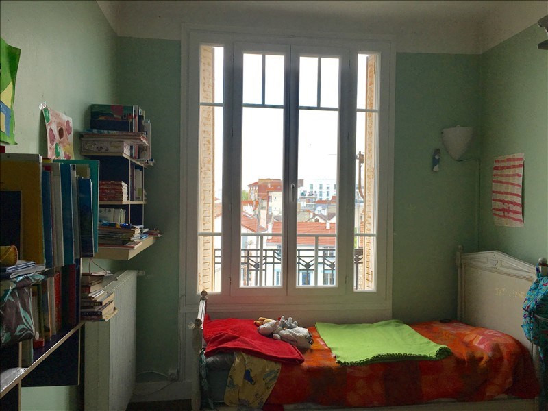 Vente appartement Nanterre 278 000€ - Photo 7