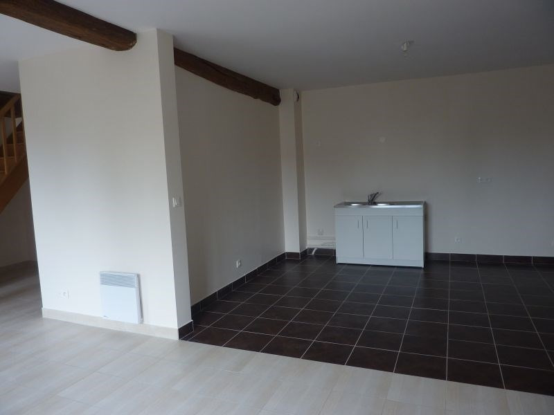 Location appartement Iverny 870€ CC - Photo 3
