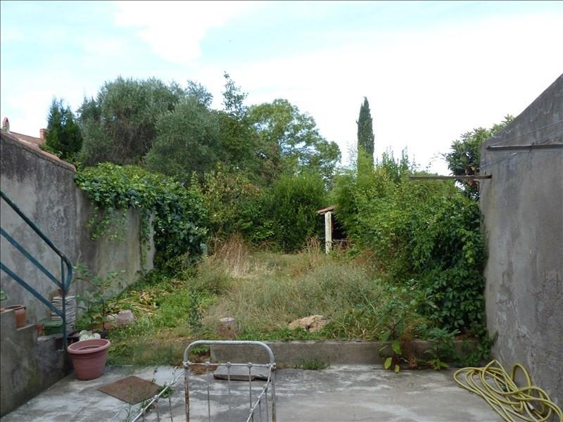 Sale house / villa Beziers 132000€ - Picture 2