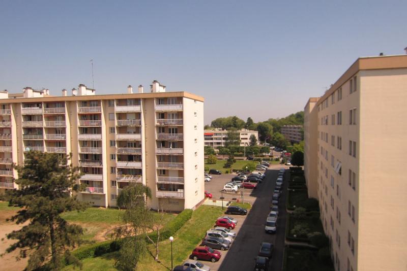 Location appartement Chilly-mazarin 912€ CC - Photo 12