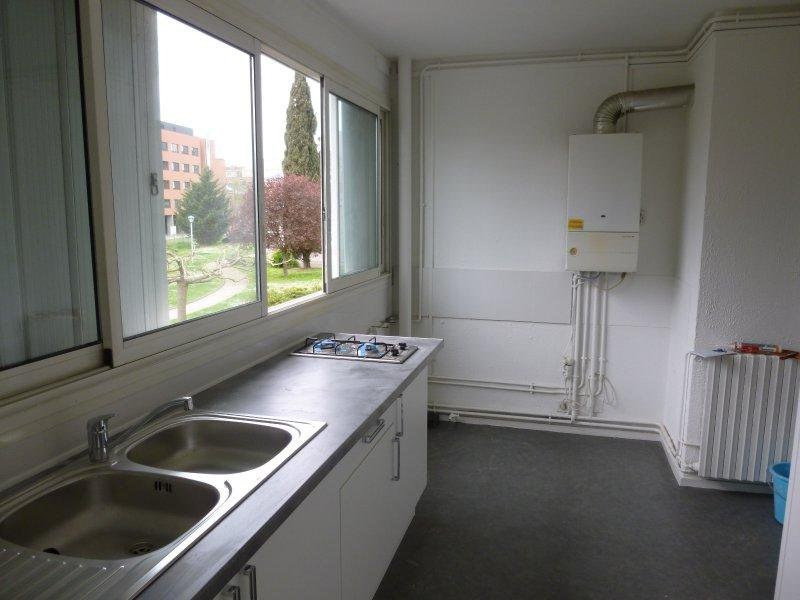 Location appartement Toulouse 478€ CC - Photo 3