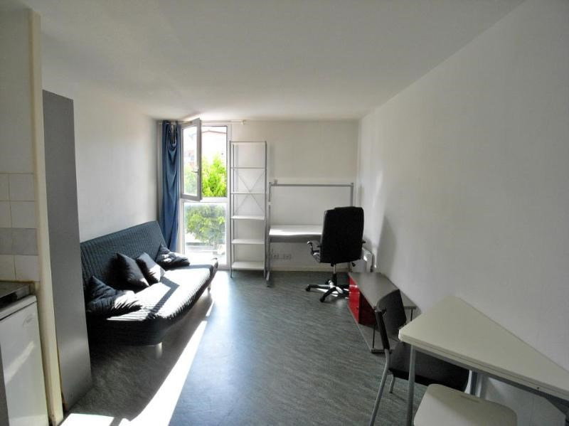 Rental apartment Toulouse 403€ CC - Picture 1