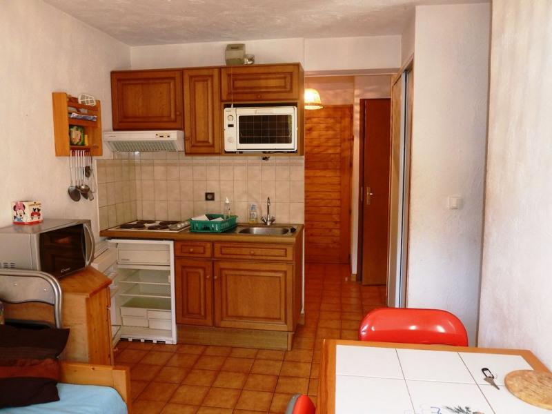 Sale apartment Servoz 143000€ - Picture 3