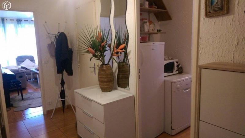 Vente appartement Meaux 168000€ - Photo 3