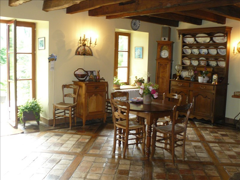 Sale house / villa Josselin 274 000€ - Picture 7
