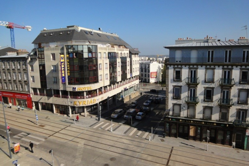 Location appartement Brest 430€ CC - Photo 4