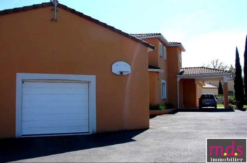 Deluxe sale house / villa Saint-jean secteur 649 000€ - Picture 13