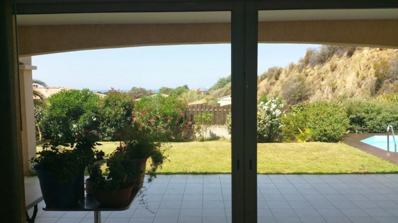 Sale house / villa Albitreccia 645000€ - Picture 9