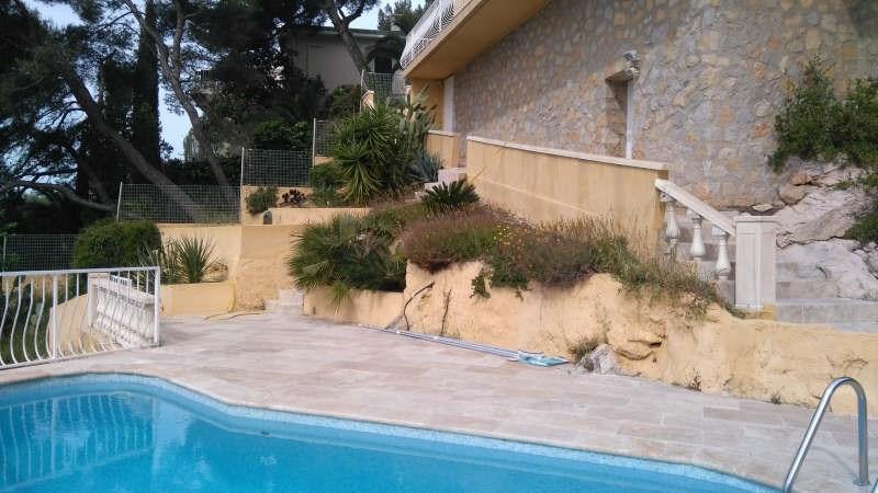 Deluxe sale house / villa Toulon 920000€ - Picture 2