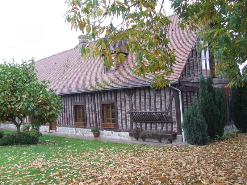 Vente maison / villa Totes 270000€ - Photo 12