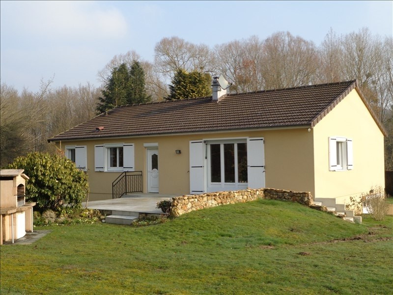 Sale house / villa Chevreuse 390 000€ - Picture 1