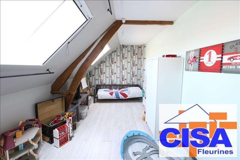 Vente maison / villa Sacy le grand 299000€ - Photo 8