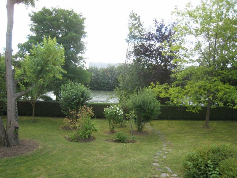 Vente maison / villa Pontoise 269000€ - Photo 1
