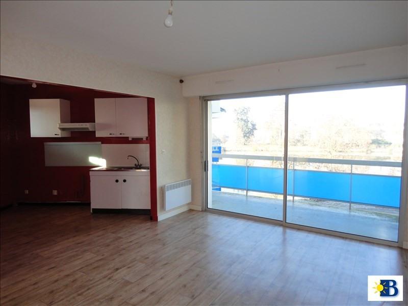 Location appartement Chatellerault 510€ CC - Photo 3