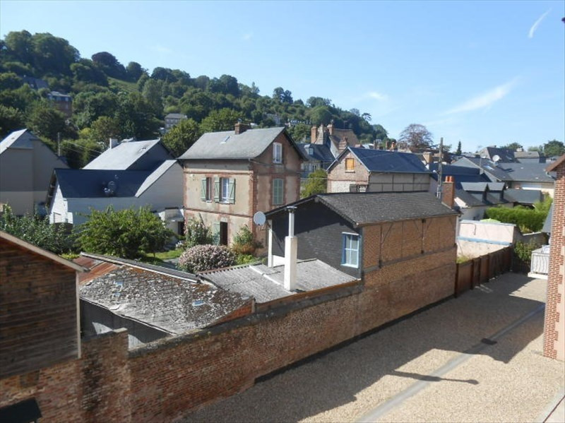 Sale apartment Honfleur 134 000€ - Picture 2