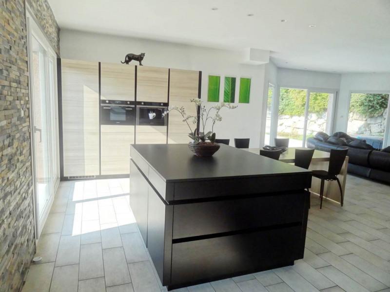Deluxe sale house / villa Gaillard 980000€ - Picture 9