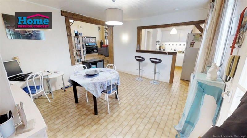 Sale apartment Nanterre 395 000€ - Picture 6