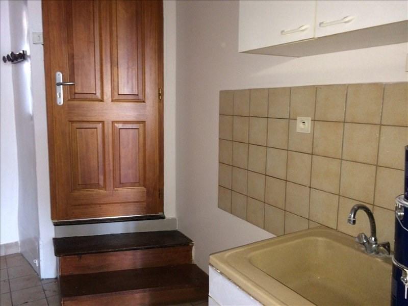 Rental apartment St forgeux 240€ CC - Picture 4