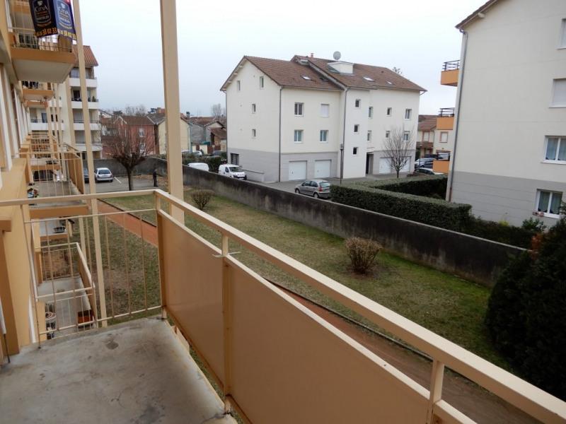 Sale apartment Pont de cheruy 114900€ - Picture 12