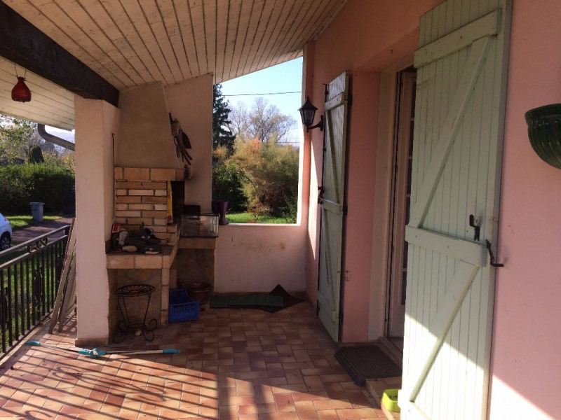 Sale house / villa Cremieu 235 000€ - Picture 4