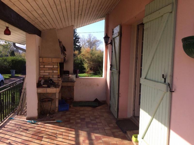 Sale house / villa Cremieu 235000€ - Picture 4