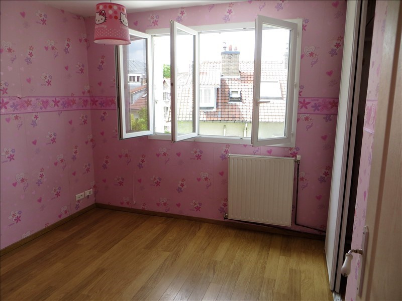 Vente appartement Clamart 285000€ - Photo 10