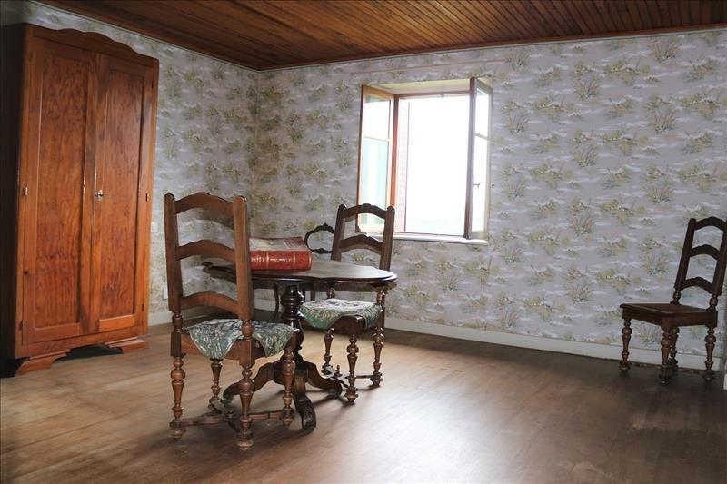 Vente maison / villa Artemare 99000€ - Photo 3