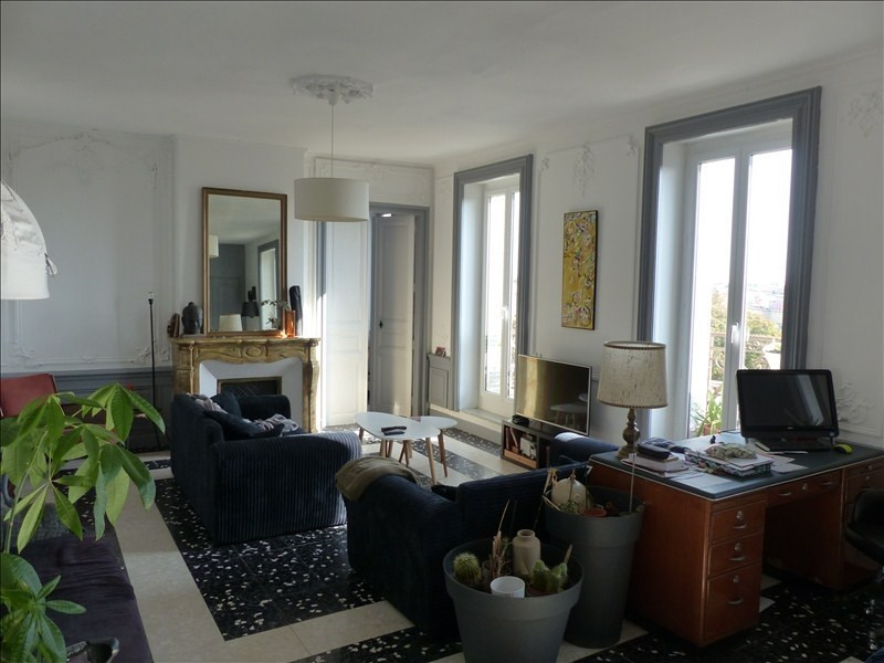 Sale apartment Beziers 225 000€ - Picture 1