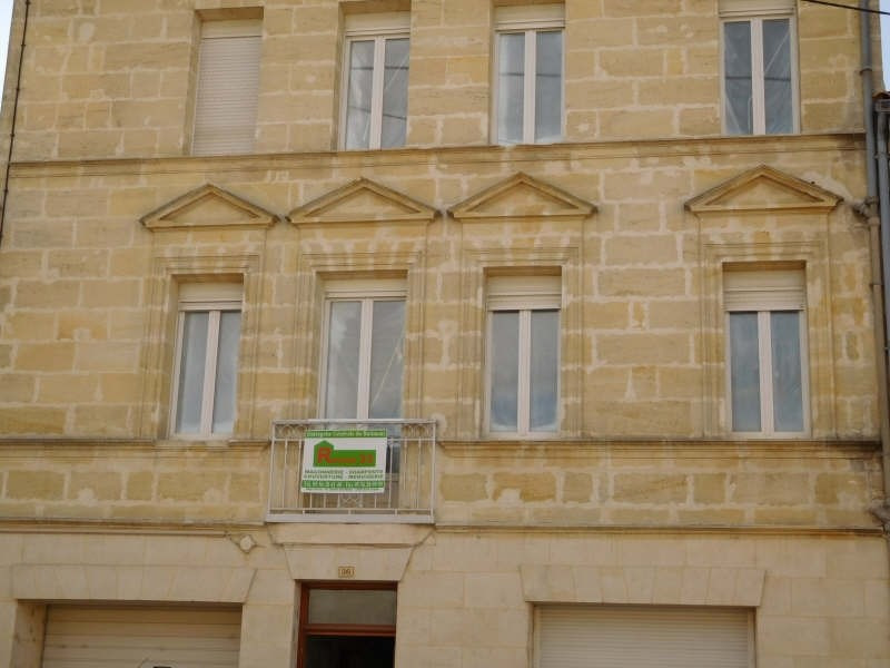 Location appartement St andre de cubzac 616€ CC - Photo 1