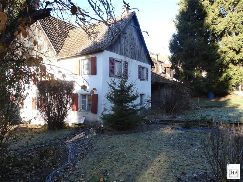 Sale house / villa Lapoutroie 157 000€ - Picture 4